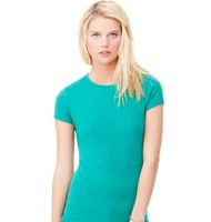 Bella Ladies T Round Neck
