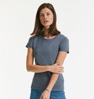 Russell 118F Ladies' Pure Organic Heavy Tee