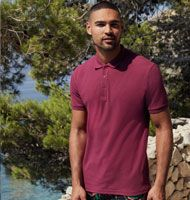 Fruit of the Loom Premium Polo Shirt