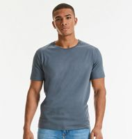 Russell 118M Pure Organic Heavy Tee