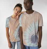 Creator Tie and Dye - Unisex batik T-Shirt