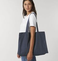 Shopping Bag - Shopper aus Stoff