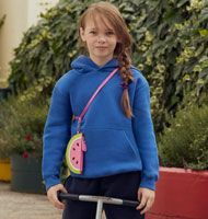 Fruit of the Loom Kids Premium Kapuzen Sweat