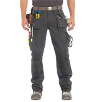 B&C Workwear Hose Advanced Workwear Trousers