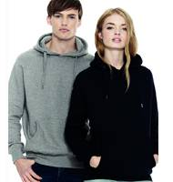 Continental Clothing FAIR SHARE Hooded Sweat Shirt