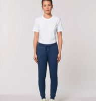 Stella Tracer Denim - Damen Denim-Jogginghose