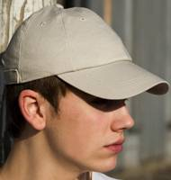 Result Arc Stretch Fit Cap mit Elasthan