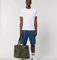 Shopping Bag AOP - AOP Shopper aus Stoff