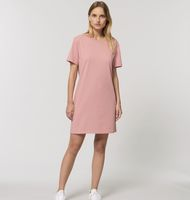 Stella Spinner - Damen T-Shirt-Kleid