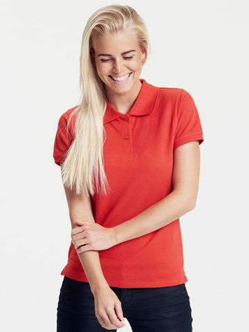 Neutral Ladies Classic Polo