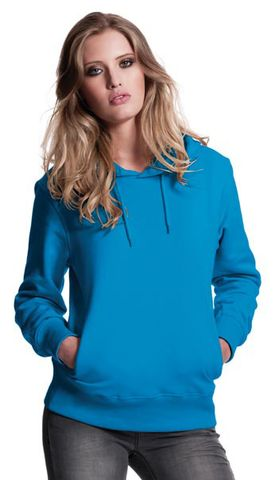 EarthPositive EP64P Women's Organic Fashion Hoody