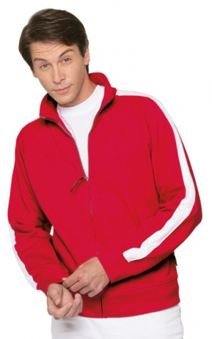 Slazenger Winner Full Zip Sweater