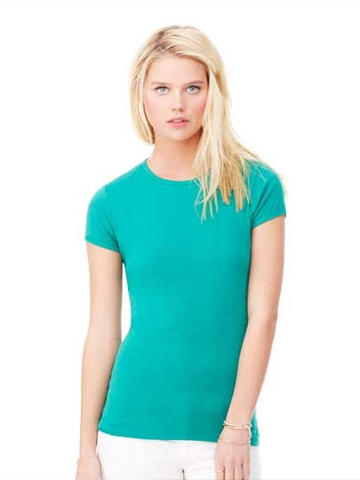 Bella Ladies T Round Neck 1001