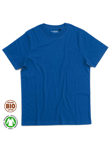 Switcher Bob II Organic Fairtrade T-Shirt
