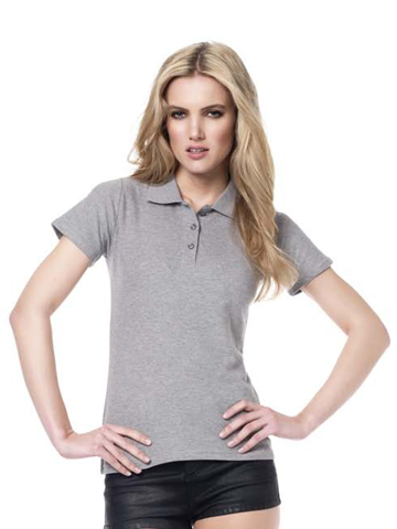 EarthPositive EP22 Women's Organic Polo