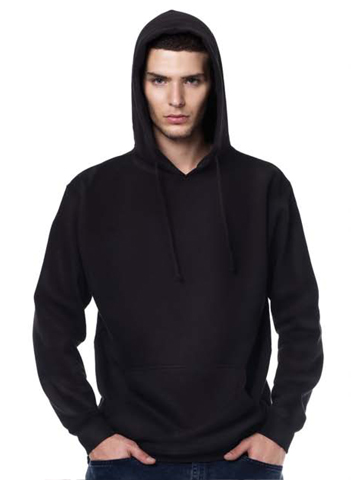 EarthPositive EP61P Men's Organic Hoody